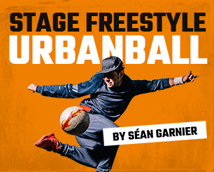 Stage Freestyle