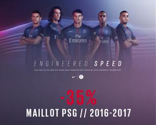 35% PSG