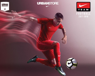 Catalogue Nike