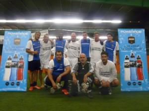 Powerade Cup - Vainqueur US Orsay