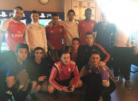 Futsal Team Fifa - Toulouse Montaudran