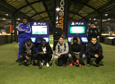 Team Jojo - Strasbourg