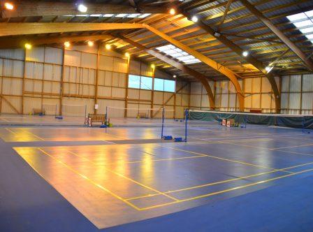 Badminton (1)
