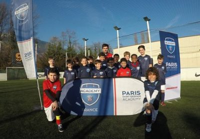 Stage PSG Academy (25)