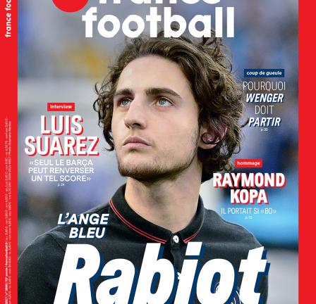 France Football (1)