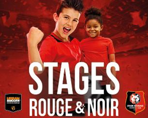 Stage Stade Rennais