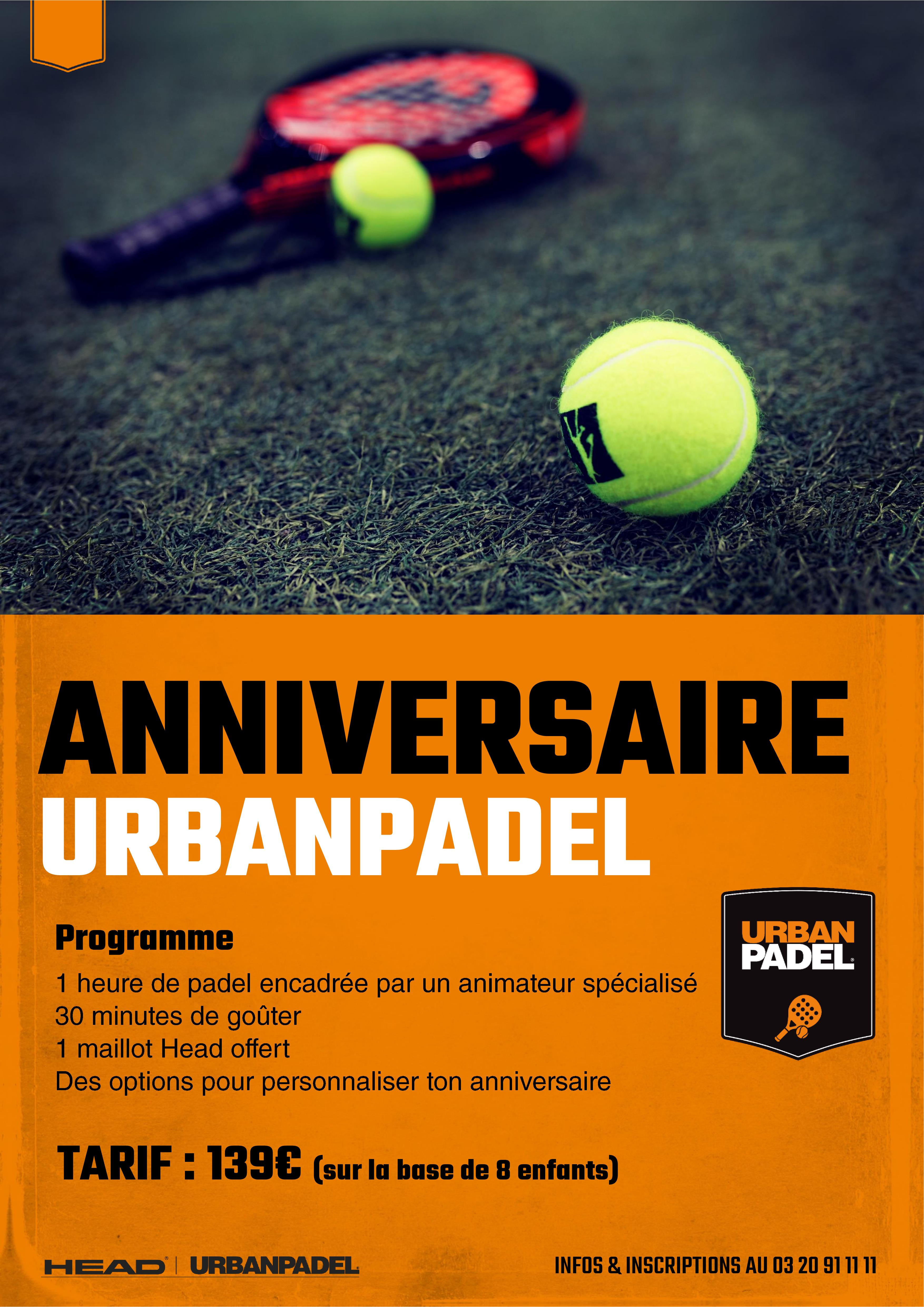 anniversaire-Padel
