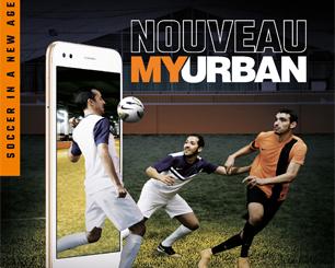 MyUrban