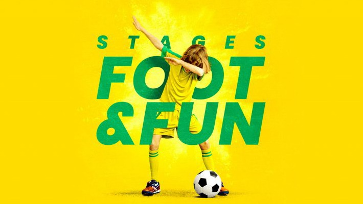 Stage Foot & Fun