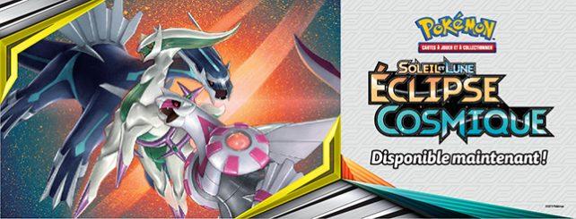 Pokémon Eclipse Cosmique