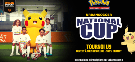 POKEMON NATIONAL CUP 2020