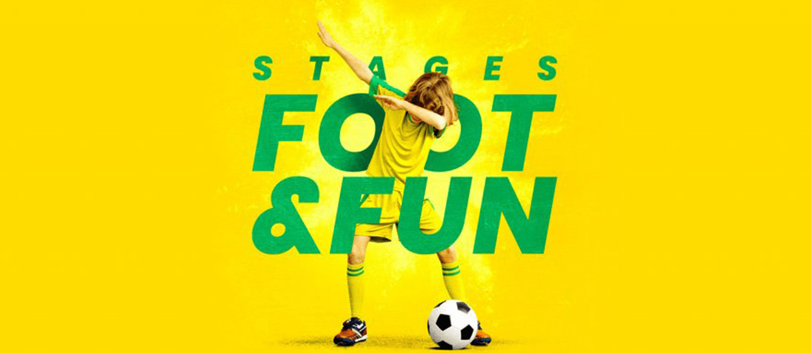 Stages Foot & Fun
