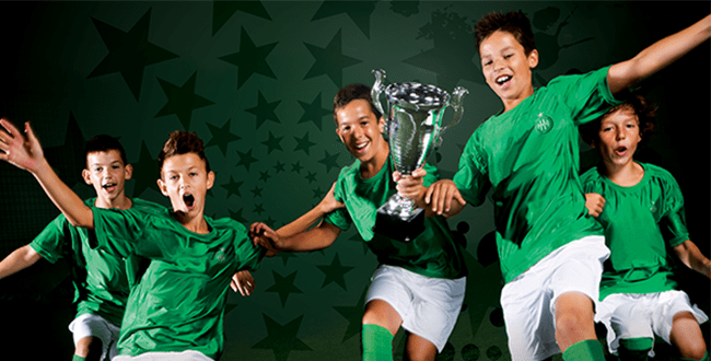 Stages ASSE KIDS' CLUB