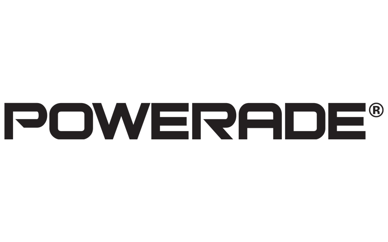 Logo Powerade