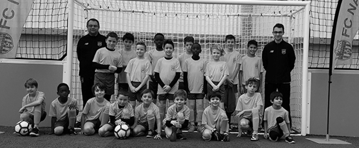 Stage Foot & Fun chez UrbanSoccer