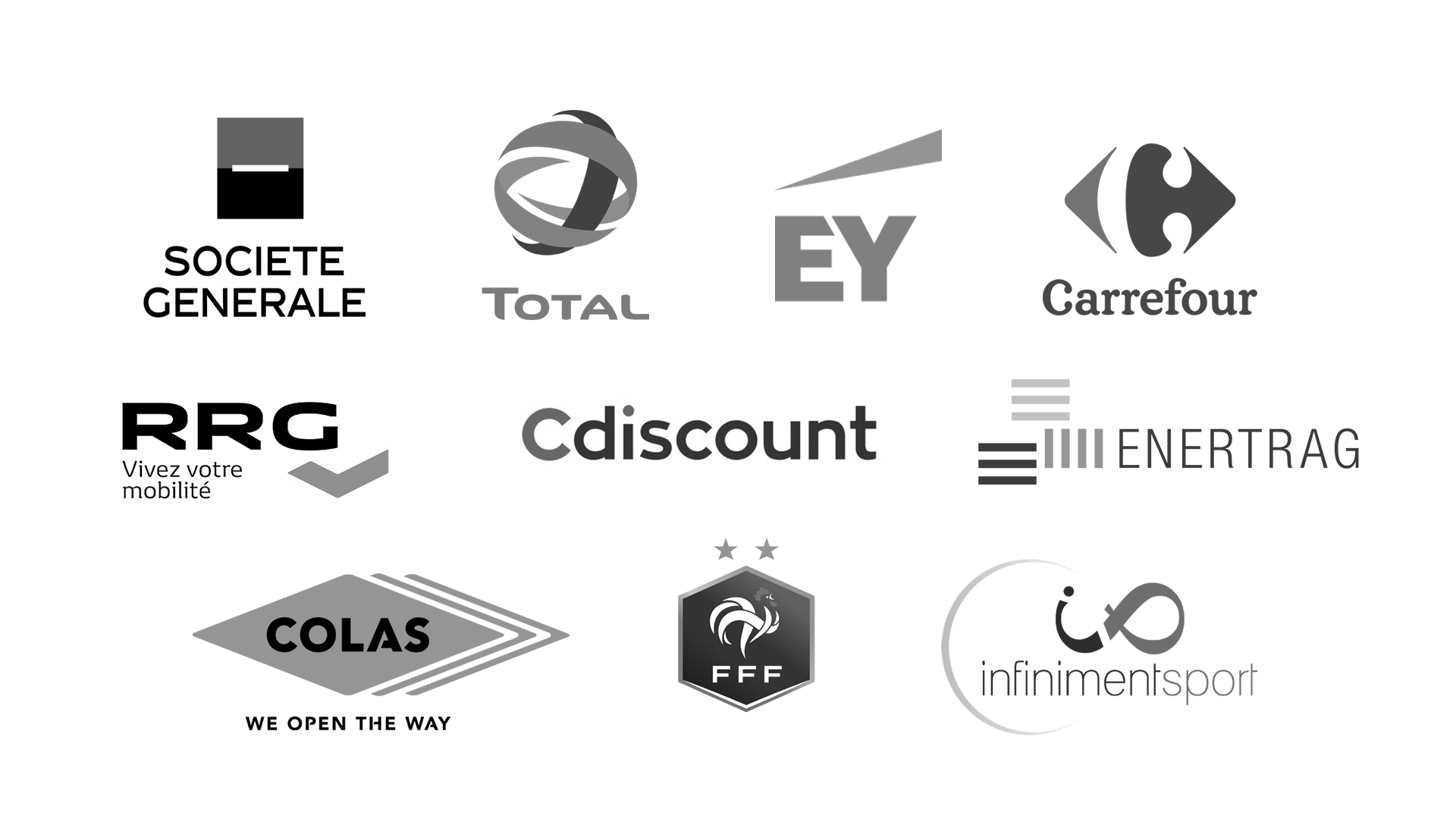 Les plus grandes entreprises ont fait leurs événements chez UrbanSoccer