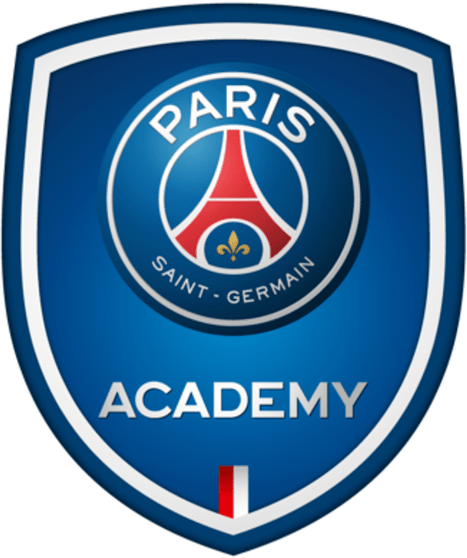 logo psg academy